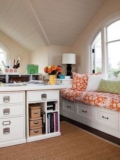Image result for craft room - office combo room