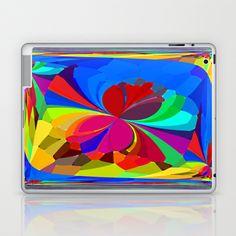 Re-Created ButterfliesXVIII #Laptop & #iPad #Skin by #Robert #S. #Lee - $25.00