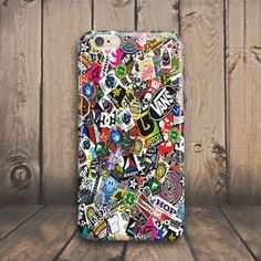 Labels Sticker Bombing Hard Case Cover for iPhone 4 4s 5 5s 5c SE 6 6s plus iPod #Cover #Shockproof #Skin #Slim #Protector #Protective #Luxury #Phone #case #cover #Cheap #Best #Accessories #plus #Cell #Mobile #Hard #Pattern #Rubber #Custom #Ultra #Thin #silicone #plastic #laptop #macbook #Cracked #Classic #Granite #Retro #Grain #Illusion #Effect #Vintage #marble