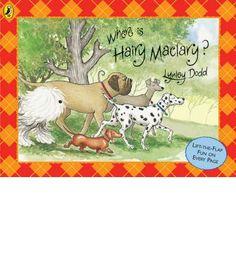 Where is Hairy Maclary