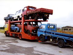 Steps To Get Instant Cash from Scrap Cars