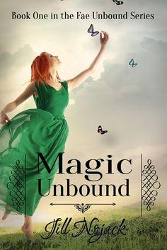 Jill Nojack - Magic Unbound