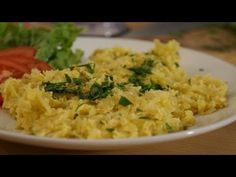 ▶ Twice Baked Potato with Egg on Top - YouTube