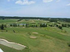 Golf Klub Sand Hills, Lambton Shores, Kanada