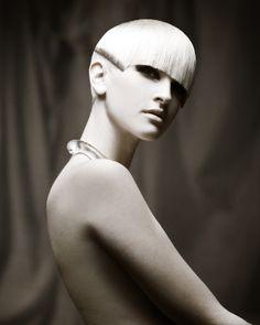 North American Hairstyling Awards (NAHA) DJ Riggs