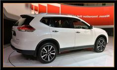 Nissan X-Trail 2016 Redesign - http://carsreleasedate2015.net/nissan-x-trail-2016-redesign/