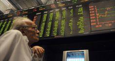 Stocks Continue Free Fall Amidst Political Deadlock
