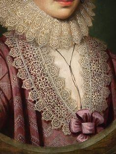 Federico Barocci,  C1600 Detail