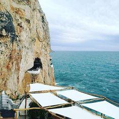 Cova d'en Xoroi  #cavebar #covadenxoroi #menorca #igersbaleares