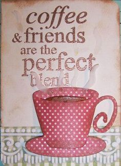 Kathy's  ATC for the April 2013 Crafty Girls Challenge - BFF's - What does friendship mean to you?