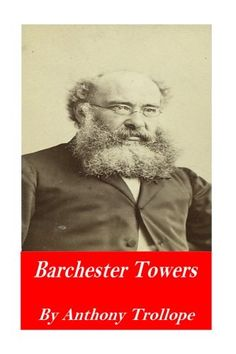 Introducing Barchester Towers. Buy Your Books Here and follow us for more updates!
