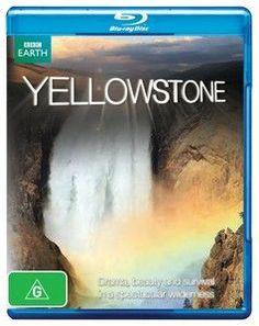 Yellowstone   Blu-ray   ABC Shop
