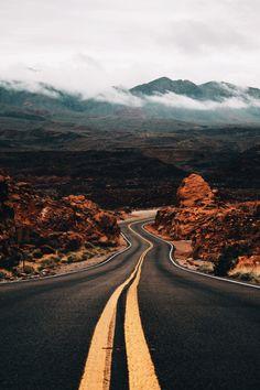 """hannahkemp: """"Valley of Fire//Nevada December 2016 """""""