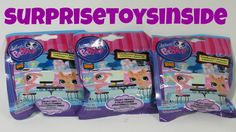 LPS Candyswirl Dreams Collection Blind Bags Opening Video!