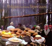 Volgan mutkasta Siperiaan Sausage, Meat, Food, Eten, Sausages, Meals, Diet