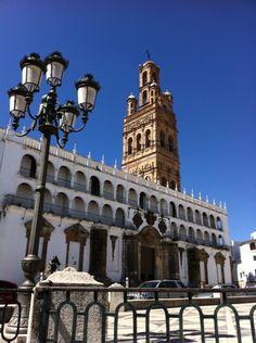 Llerena, Spain