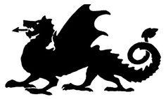 dragon en ombres chinoises theatre d`ombres silhouettes marionnettes