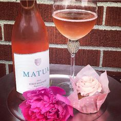 Matua. Pinot noir rosé. Elegant. 2016.  winegram.it share your wine