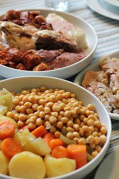Sin Gluten, Chana Masala, Pot Roast, Slow Cooker, Beef, Cooking, Ethnic Recipes, Food, Ideas Para