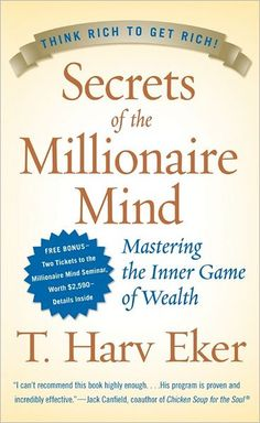 Another good read (if you're serious about generating wealth). Definitely changed a lot of my bad habits and helped me replace them with some great ones.
