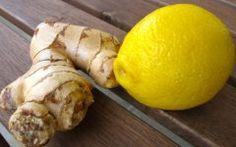 Suco de Limão e Gengibre Para Tratar Malaria【Receita Completa】