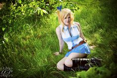 cosplay fairy tail lucy - Google-søgning