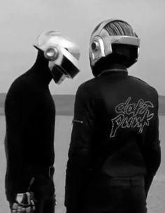 Summer 2013 Hit Music by Daft Punk ft Pharrell Williams, Get Lucky