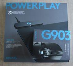Logitech G903 en test sur www.planet-sansfil.com