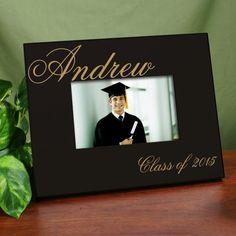 Custom Printed Graduation Frame
