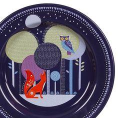 print & pattern: NEW RANGE - wild & wolf