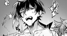 Face Anime, Manga Anime, Girls Anime, Anime Guys, Anime Boy Sketch, Drarry Fanart, Final Fantasy Cloud, Cute Anime Coupes, Romantic Manga