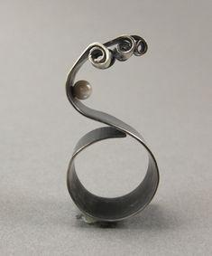 Thomasin Durgin: The Ring Blog