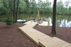 Triangle Pond Management is a leading pier & dock builder in the Raleigh, NC area. We design & construct piers, floating docks & pontoons for ponds & lakes. Lake Dock, Boat Dock, Pond Landscaping, Ponds Backyard, Cabin Decks, Farm Pond, Lakefront Property, Fish Ponds, Lake Cabins