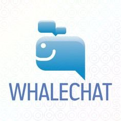 Whale Chat logo