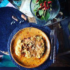 Hummus, Ramen, Ethnic Recipes, Food, Essen, Meals, Yemek, Eten