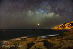Milky way by LeungYiuSum #nature #travel #traveling #vacation #visiting #trip #holiday #tourism #tourist #photooftheday #amazing #picoftheday