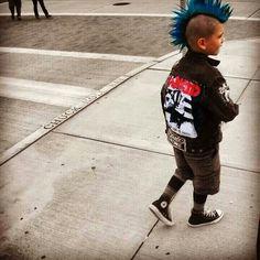Rancid punk boy. Fucking cute!!!