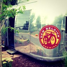 New Belgium- Fort Collins, Colorado