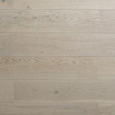 Papier peint vinyle sur intiss planche bois marron larg - Rayure parquet vitrifie ...
