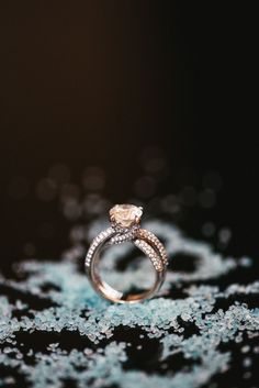 Amazing engagement ring shoot | This is incredible! Unique work by  Antero Mahendra http://www.bridestory.com/nengah-mahendra/projects/shades-of-luxury