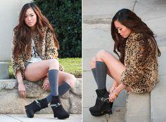It's December but Still Warm in LA (by Aimee Song) http://lookbook.nu/look/1371575-It-s-December-but-Still-Warm-in-LA