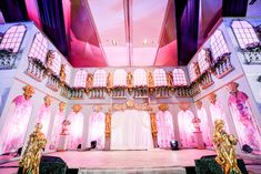 Kaycee's Gorgeous Venetian Opera Themed Party – Stage Party Themes, Party Ideas, Debut Ideas, Blooming Rose, Blue Leaves, Pastel Shades, Stunning Dresses, Event Styling, 7th Birthday