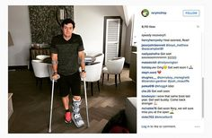 Rory McIlroy should lay up when it comes playing hurt at St. Andrews Rory McIlroy  #RoryMcIlroy