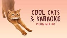 Cool Cats & Karaoke [Meow Mix Edition] Crowd Breaker Game – KidzMatter Super Fun Games, Lets Play A Game, Karaoke, Cool Cats, Crowd, Singing, Songs, Cool Stuff, Movie Posters