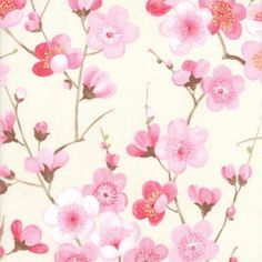 P//Mt CLEARANCE BARGAIN VINTAGE FLORAL FABRIC 100/% COTTON 112cm wide-12 DESIGNS