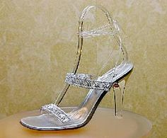 Most Expensive Things in the World: Most Expensive Women's Shoes $2 million