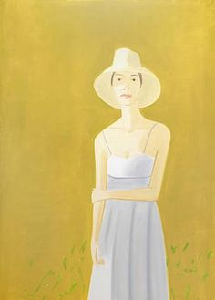 View ULLA 2 By Alex Katz; Oil on canvas; Access more artwork lots and estimated & realized auction prices on MutualArt. Claude Monet, Figure Painting, Painting & Drawing, Illustrations, Illustration Art, Pop Art, James Rosenquist, Alex Katz, Visual And Performing Arts