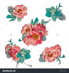 https://image.shutterstock.com/z/stock-vector-picked-bouquets-of-peonies-and-succulents-for-design-of-greeting-cards-invitations-blogs-and-459745303.jpg
