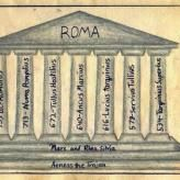 The Seven Kings of Rome