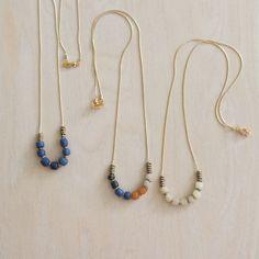 Bandung Necklace